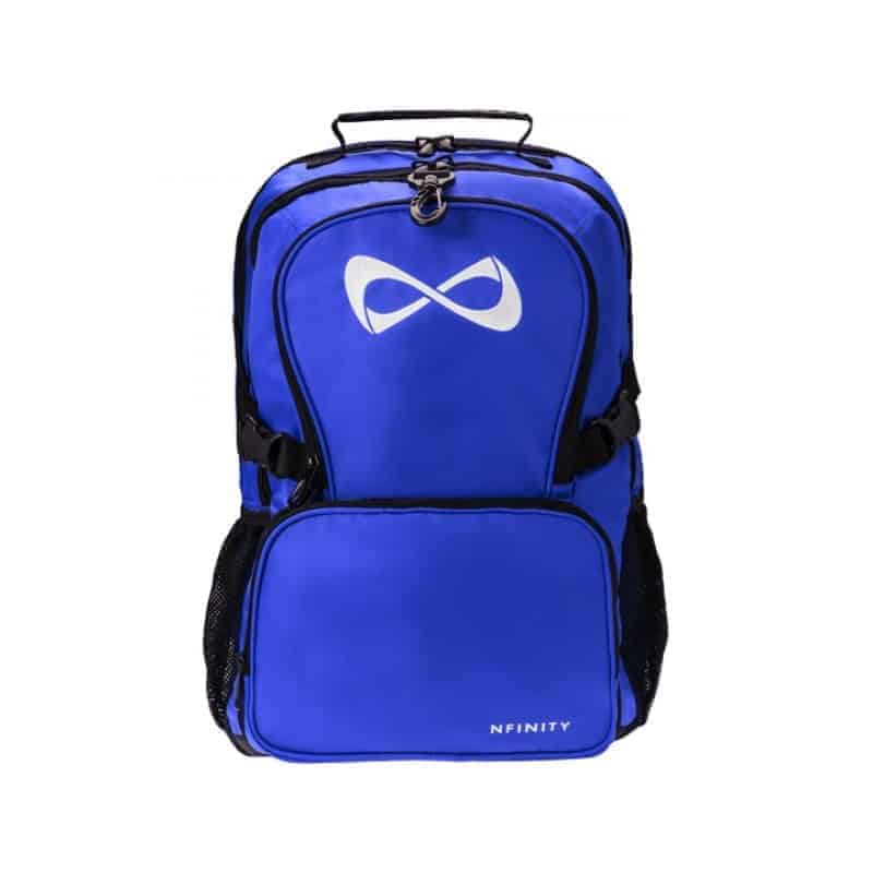 Nfinity Classic Royal Blue Backpack