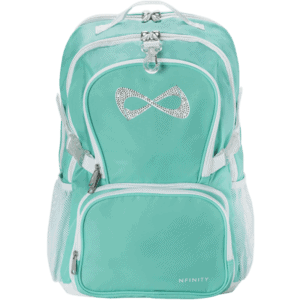 Nfinity Princess Teal Backpack