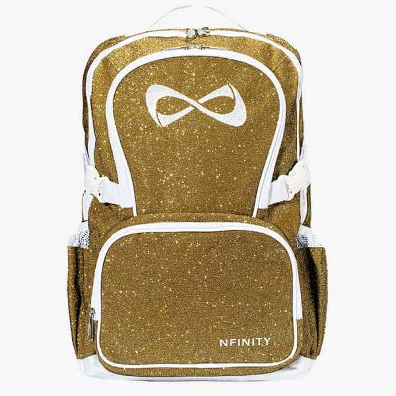 Nfinity gold pack