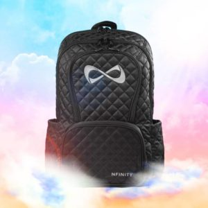 Nfinity Quilted Backpack