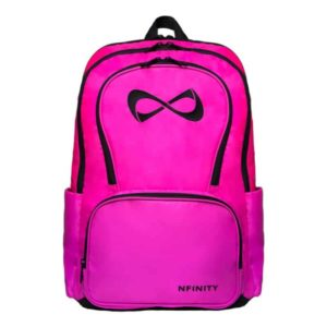 Nfinity Ombre Hotline Pink Backpack
